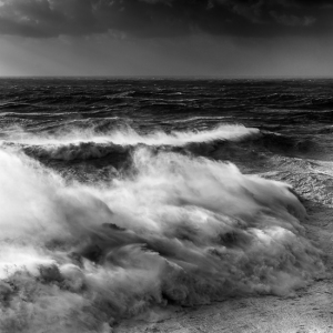 Fine art ocean and seascapes photography