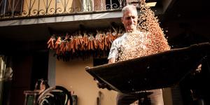 traditions in Garfagnana