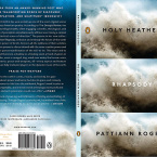 Pattian Rogers book cover