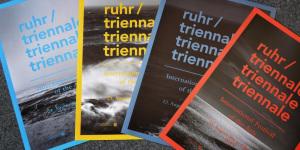 fine art photography for Rhur Triennale 2013