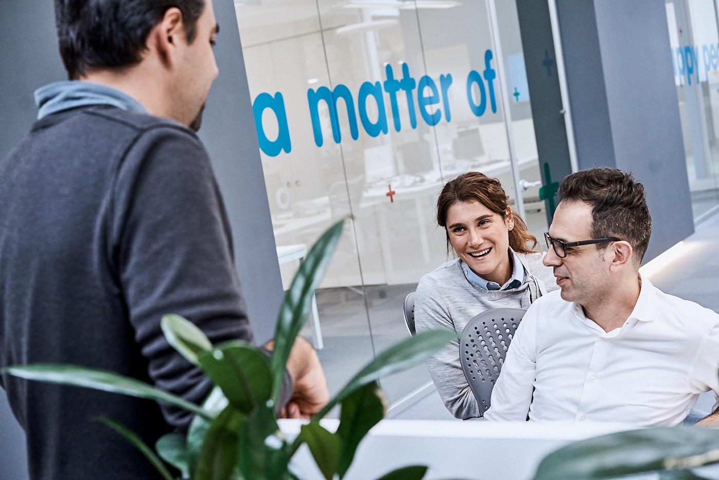 Corporate commissioned work for Imagicle.Imagicle, born in 2010 is an ISV offering an all in one suite of must-have applications empowering Unified Communications & Collaboration for large enterprises and small-medium businesses for desktop and mobile clients, IP Phones, browsers and mobile devices (iOS-Android Smartphones & Tablets).
