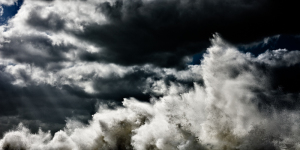 Fine art abstract photography of the ocean and seascapes