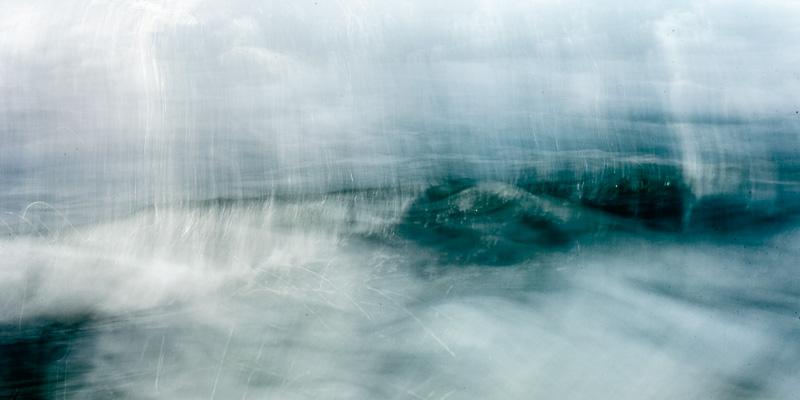 abstract, ocean, fine art