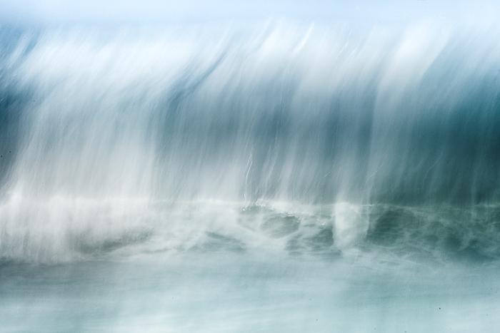 ocean, abstratc, fine art, photograph